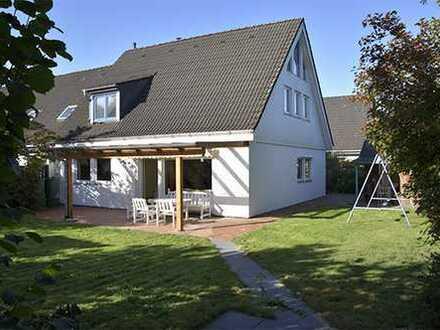 Haus mit Garten in Bremen/Habenhausen zu vermieten