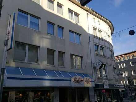 Großzügige Wohnung im Herzen von Bochum langfristig zu vermieten