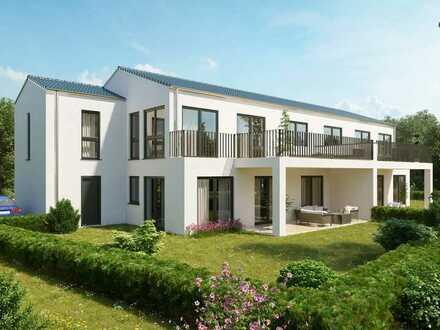 Exklusive Pentousewohnung in Rühen zu verkaufen / Toplage