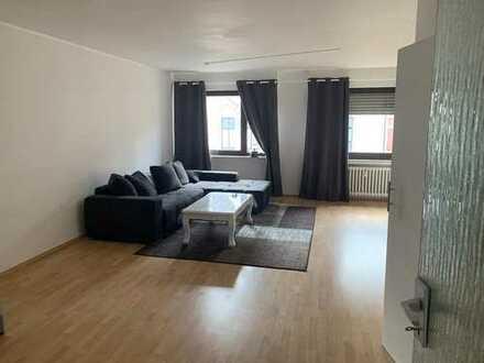 Schöne Wohnung auf 2 Ebenen ! Zentral gelegen in Dorstfeld !