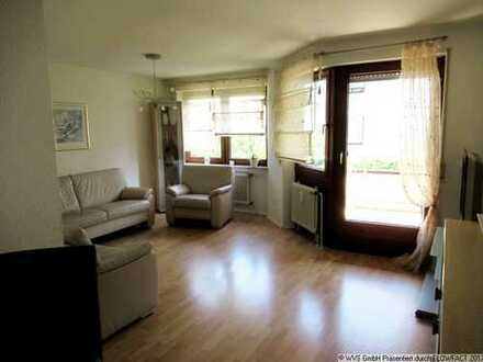Lichtdurchflutete Obergeschosswohnung in bevorzugter Wohnlage!