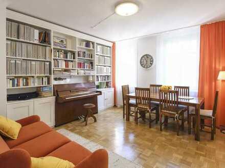 Charmante und großzügige 4-Zimmer Wohnung in Stuttgart-Gablenberg