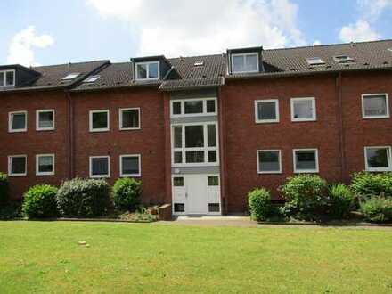+++2 Zimmer-Wohnung mit Balkon in Kellinghusen+++