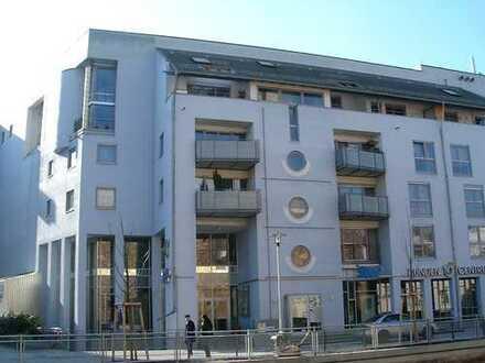 Gepflegte 3-Zimmer-Wohnung mit Balkon in ruhiger Zentrumslage