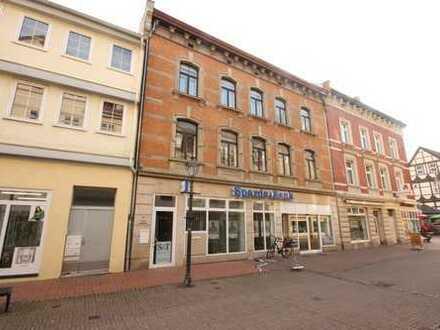 Traumhafte Altbauwohnung in der Wolfenbütteler Innenstadt