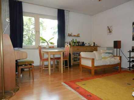 Gemütliche 2 Zimmer Wohnung im 1. OG in Essen-Rüttenscheid