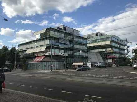 moderne und funktionale Büro- und Praxisflächen in Leipzig-Wahren