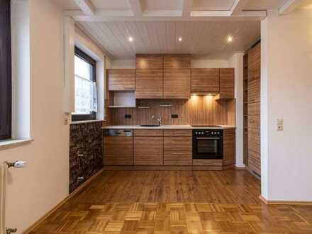 4,5 Zimmer Wohnung 98m2 in Mötzingen