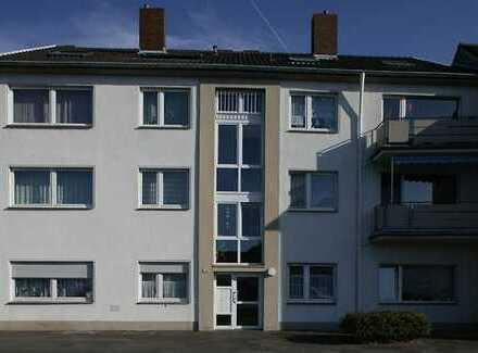 A1384 Großzügige 3-Zimmerwohnung mit Balkon