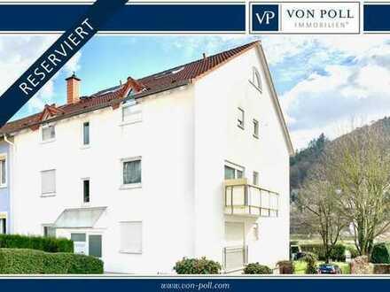 RESERVIERT: Attraktives Mehrfamilienhaus in erster Reihe mit unverbaubaren Neckarblick  Heidelberg