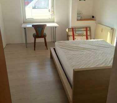 ***WG Zimmer, gerne auch für Monteure***