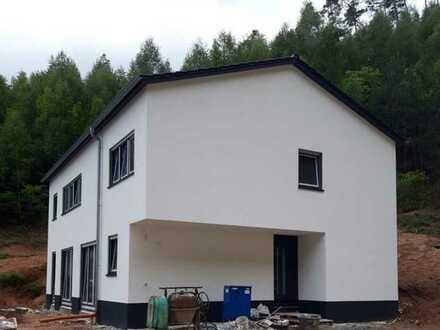 Einfamilienhaus in Hauenstein