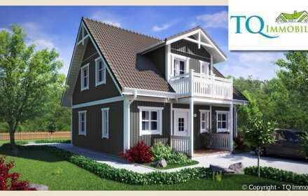 Familien aufgepasst! *** Reales Traum Grundstück mit Traumhausplanung nahe Hamburg! ***