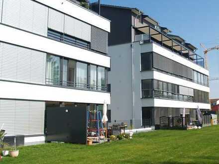 Moderne 3,5 Zimmerwohnung in Bad Säckingen