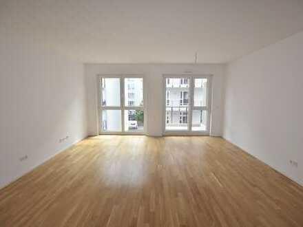 """""""SEVENHOUSES"""" Großzügige 3 Zimmerwohnung mit Parkettboden, Fußbodenheizung und Balkon ++NEUBAU++"""