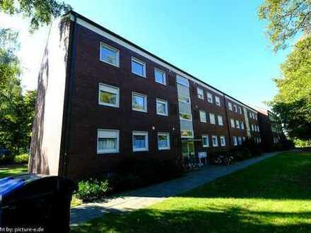 4 Zi. Wohnung, Rheine Rembrandtweg