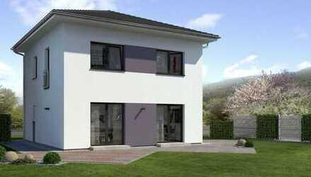 Einfamilienhaus für die junge Familie inkl Grundstück und Baunebenkosten ab Euro 840,- mtl möglich!*