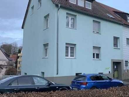 Vier Familienhaus in Zuffenhausen Zentrum