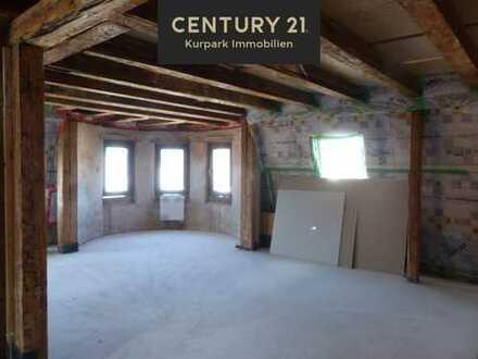 Tolle Maisonette Wohnung mit offener Galerie zu vermieten!!!