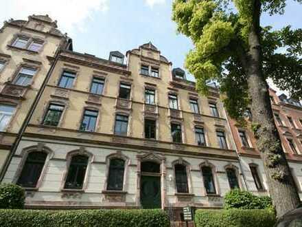 Erwerben Sie diese 3-Raum-Wohnung in Hilbersdorf/Ebersdorf!