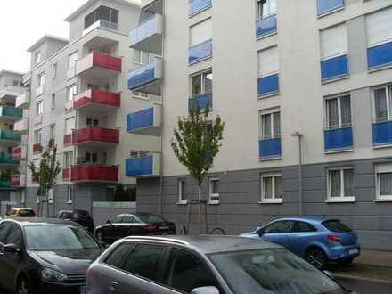 Privatverkauf * Schöne, geräumige drei Zimmer Wohnung in Karlsruhe, Südstadt (CytiPark) zu verkaufen