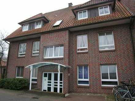 2-Zimmer-Wohnung in Oldenburg zu vermieten