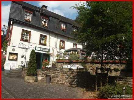 JÄSCHKE - Uriges Restaurant mit Hotel im Herzen von Monschau