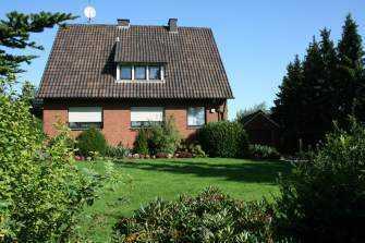 Schönes 1-2 Familien-Haus mit neun Zimmern in Münster, Wolbeck