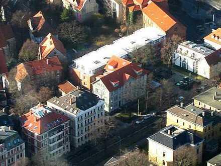 Exklusive DG-Wohnung in Braunschweigs Innenstadt