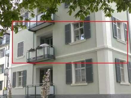 Schöne drei Zimmer Wohnung in Ludwigshafen am Rhein