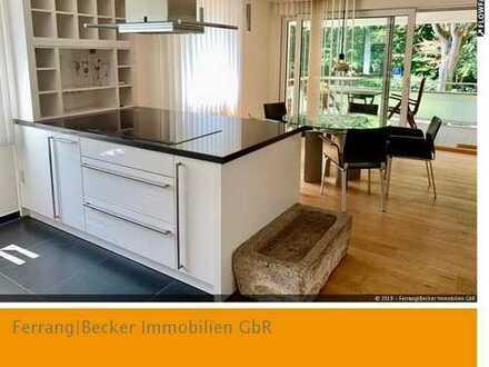 Lindenthal: Bessere Lage kaum möglich! Atemberaubende 3-4 Zimmer-Luxus-Wohnung...