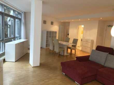 Wohlfühlen in einer wunderschönen 3-Zimmer-Wohnung in der Innenstadt von Stuttgart-Bad Cannstatt