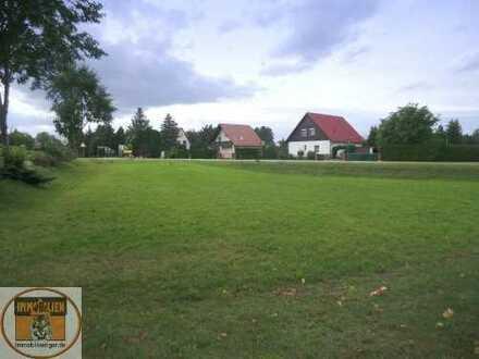 Grundstück im Seengebiet, kurzfristig bebaubar - weitere Angebote unter: www.immobileitiger.de