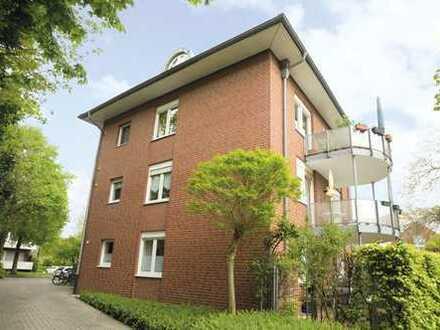 Attraktive 3-Zimmerwohnung in beliebter Lage von Coesfeld