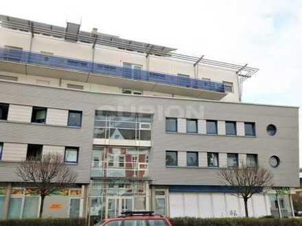 Attraktive Bürofläche mit Parkplätzen direkt am Objekt  in DU-Duissern!