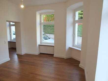 Schöne 4-Zimmer-Wohnung in alter Bad Emser Villa