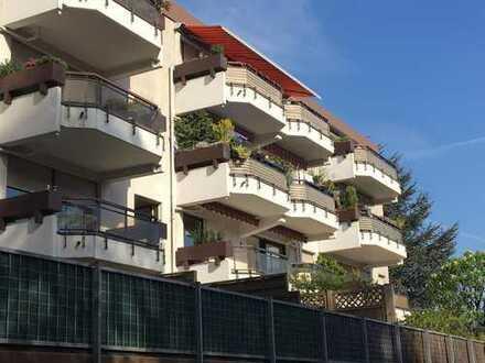 Renovierte 4-Zimmer-Wohnung mit Balkon in Essen-Haarzopf, ca. 116 m²