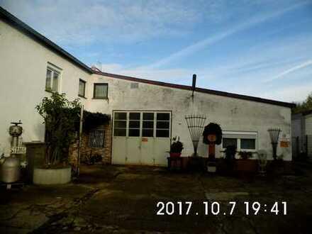 Hochdorf-Assenheim Lager-u. Produktionshalle 603 m² zu vermieten
