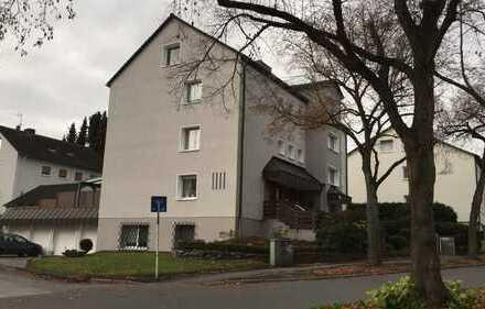 Ruhige Wohnung in sehr guter Lage, vor dem Volksgarten, Tennisplätze, Hallenbad.