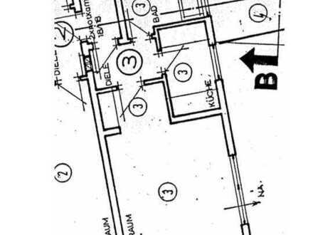 1 Zimmer Wohnung von privat zu verkaufen (Kapitalanlage)
