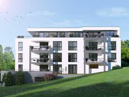 KAPITALANLAGE! 2-Zimmer-Neubauwohnung in bester Lage (Wohnung 7, 2.OG)