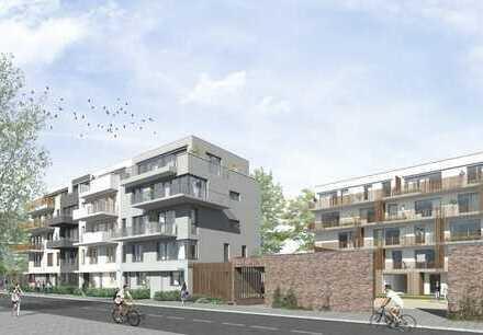 Exklusives Penthouse in BO Ehrenfeld
