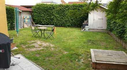 SOMMERSALE tolle 4,5 Zimmer Eigentumswohnung mit schönem, eigenen Garten in Bensheim Schwanheim
