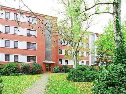 Provisionsfrei! 3 Zimmerwohnung in der Gartenstadt Vahr