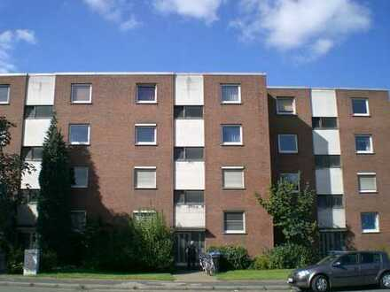 2-Zimmer-Wohnung in zentraler Lage Moers-Asberg,nähe Bahnhof