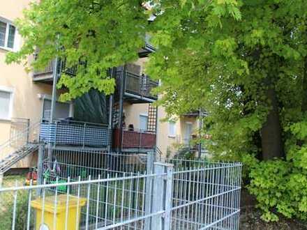 Kapitalanlage!! ME p.A. 8250,00 ! Gartenwohnung in Lechhausen