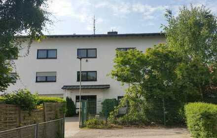 3 Zimmerwohnung in OberRosbach Am Bahnhof
