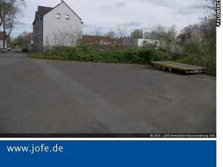 Grundstück(e) Duisburg- Beeck, Ulrich- von- Hutten- Straße