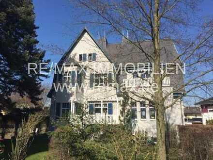 +++Schöne Maisonette mit Tiefgarage und Balkon, Galerie sowie gepflegtem Garten, Exp-Nr.: 002371+++