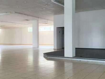 Moderne Büroflächen nahe des Hauptbahnhofes zur sofortigen Anmietung!